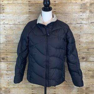 Women's Columbia Puffer Coat Medium